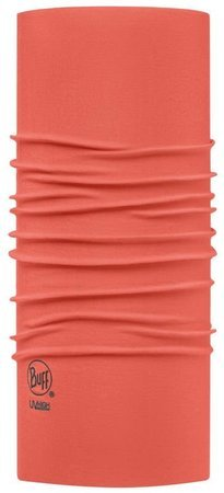 Chusta High UV Protection Buff Solid Geranium Orange