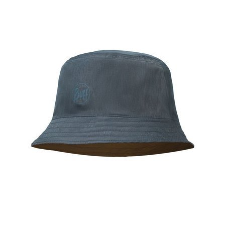 Kapelusz BUFF Travel Bucket Hat Landscape Desert/Navy