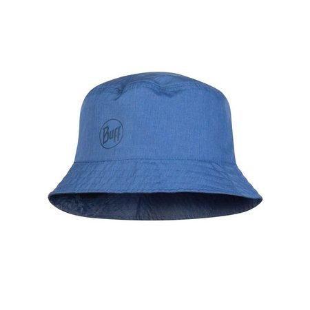 Kapelusz Buff Travel Bucket Hat RINMANN BLUE