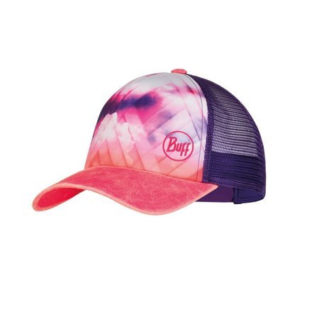 Czapka Buff Trucker Cap RAY ROSE PINK