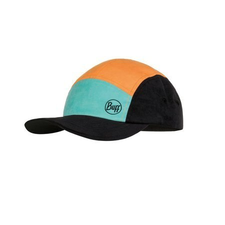 Czapka 5 Panels Cap Kids Buff COLORBLOCK MULTI