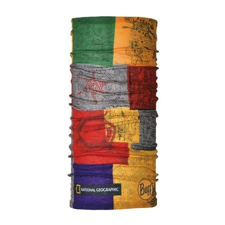 Chusta Original US Buff National Geographic TEMPLE