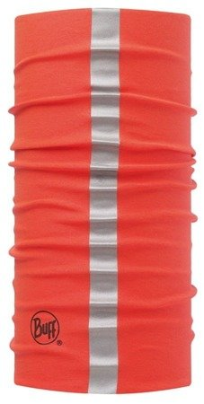 Chusta Buff Thermal R-Solid Red Fluor