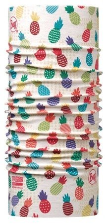 Chusta High UV Protection Baby Buff® Tropical Fruits Multi