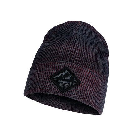 Czapka Zimowa Buff Knitted Hat Maks NAVY
