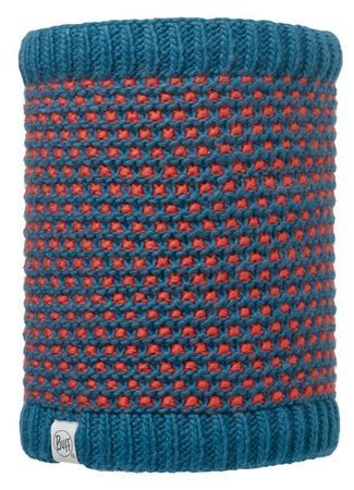 Komin Junior Neckwarmer Buff Knitted and Polar JAMBO SEAPORT