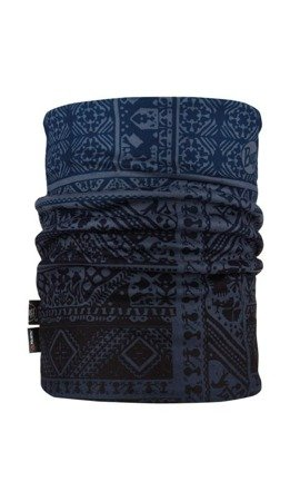 Komin Reversible Polar Neckwarmer Buff ESKOR PERFUSE BLUE