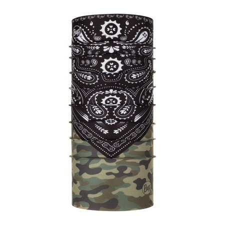 Buff Chusta Original US CAMO CASH MULTI