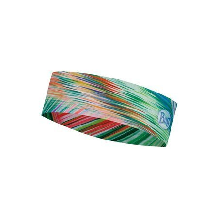 Opaska Coolnet UV+ Slim Headband Buff JAYLA MULTI