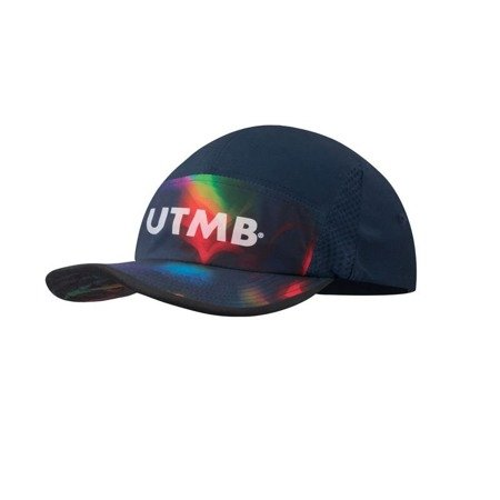 Czapka Buff Run Cap UTMB 2018