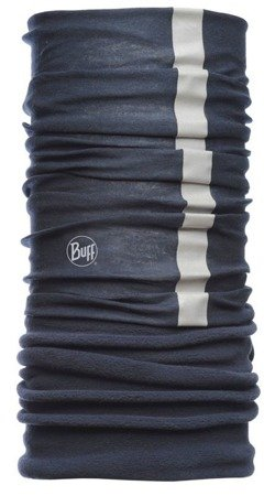 Komin Polar Reflective Buff Navy