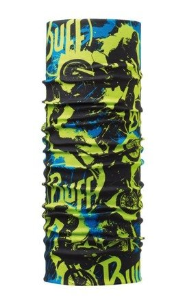Chusta Dziecięca Junior Original US Buff AIR CROSS MULTI