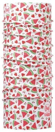 Chusta High UV Protection Child Buff® Little Fruits Coral