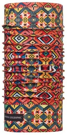 Chusta Original Buff National Geographic BURMAKI MULTI