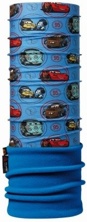 Komin Kids Polar Buff® Cars CARS TEAM