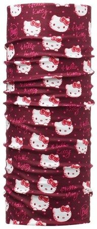 Chusta Junior Original Buff® Hello Kitty WINK