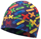 Buff Czapka Medical Hat Coolmax Colour Plasters Multi
